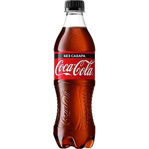 Кока-Кола без сахара 0.5л, PANDARIUM