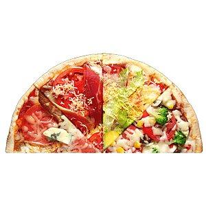 Пицца-конструктор Мясная 30см, Сытый Папа - Гомель