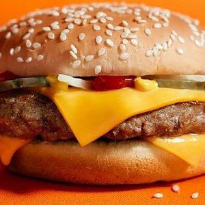 Гамбургер, Смаката