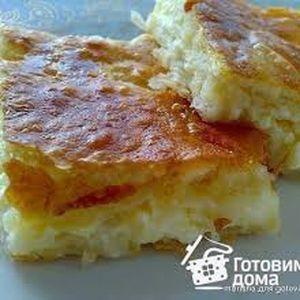 Хачапури с сыром, Смаката