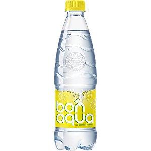 Бонаква со вкусом лимона 0.5л, SUSHI ART