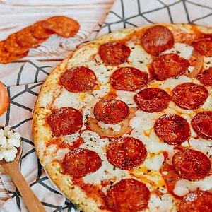 """Пицца """"Пеперони"""" 24см, Pizzburg"""