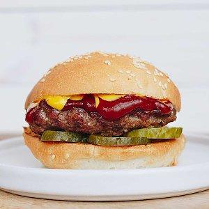 Гамбургер, Pizzburg