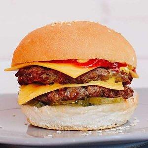 Двойной Чизбургер, Pizzburg