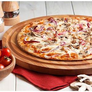 """Пицца """"Жюльен"""" 24см, Pizzburg"""