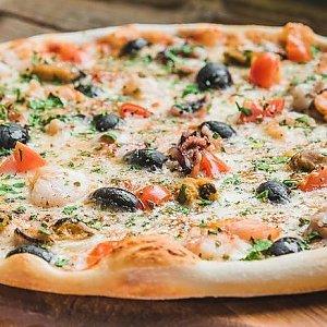 Пицца Фрутте де Маре, Te Amo