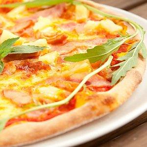 Пицца Гавайи 30см, Te Amo