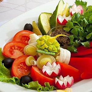 Ассорти овощное, Te Amo