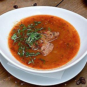 Похмельный суп Харчо - Встань и иди!, Te Amo