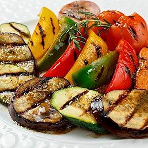 Овощи-гриль, Te Amo