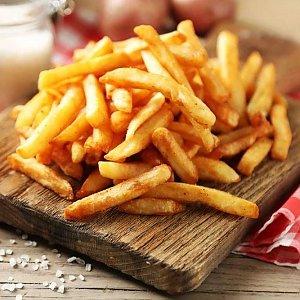 Картофель фри, Te Amo