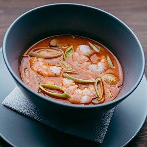 Суп Том Ям, ОБЛАКО