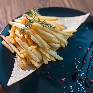 Картофель фри, ОБЛАКО