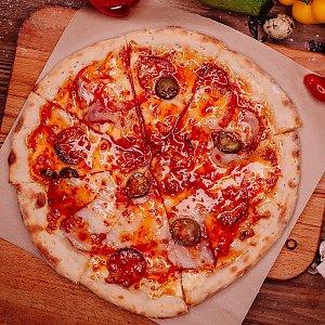 Пицца Чили 30см, ОБЛАКО