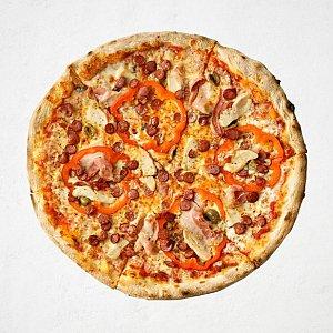 Пицца Карлионе 24см, Карлион