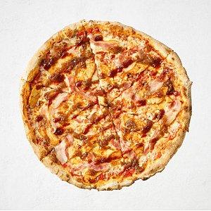 Пицца Барбекю 24см, Карлион