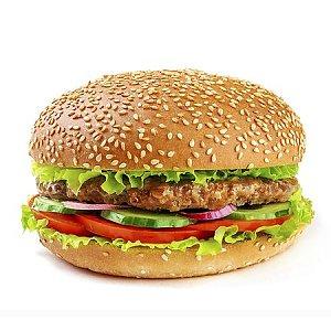 Чизбургер с говядиной, Карлион