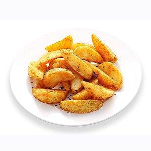 Картофельные дольки, Карлион