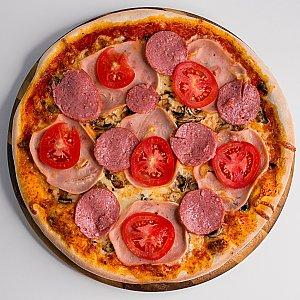 Пицца Венеция 30см, Джаз Кафе