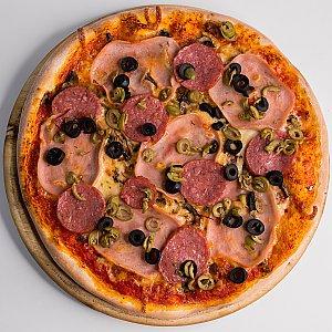 Пицца Дорро Макаров 50см, Джаз Кафе