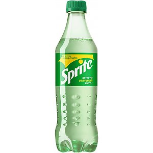 Sprite 0.5л, Like Pizza