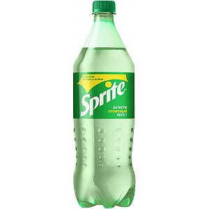 Sprite 1л, Like Pizza