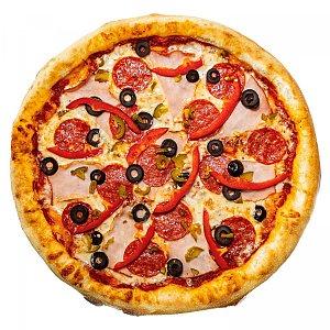 Пицца Суприм 30см, КРЦ ЕВРОПА
