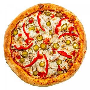 Пицца Мексика острая 30см, КРЦ ЕВРОПА