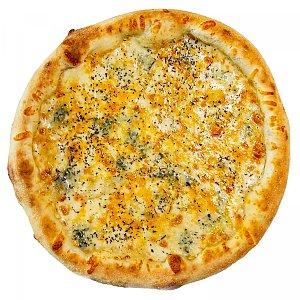Пицца 4 Сыра 30см, КРЦ ЕВРОПА