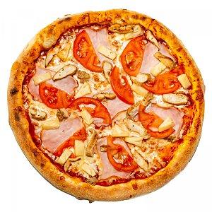 Пицца Гавайи 30см, КРЦ ЕВРОПА