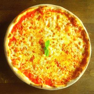 Пицца Маргарита, Borgo Italia