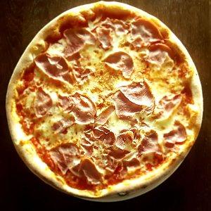 Пицца Прошутто, Borgo Italia