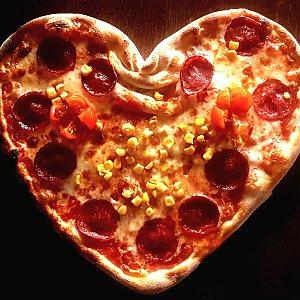 Пицца Romeo e Giulietta, Borgo Italia