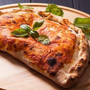 Пицца Кальцоне, Borgo Italia