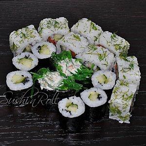 Сет мини №6, Sushi n Roll