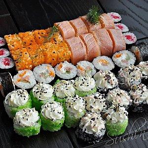 Сет Для Неё, Sushi n Roll