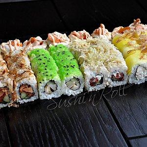 Сет Для Него, Sushi n Roll