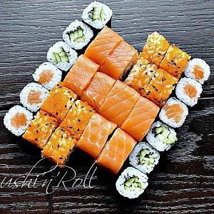 Набор Классик, Sushi n Roll
