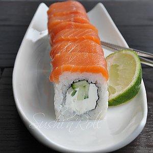 Ролл Филадельфия, Sushi n Roll