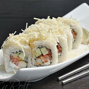 Ролл Цезарь, Sushi n Roll