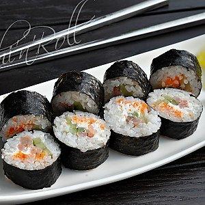 Ролл Гейша, Sushi n Roll