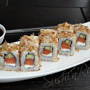 Ролл Бонито, Sushi n Roll