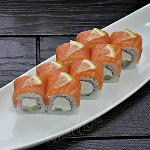 Ролл Грин, Sushi n Roll