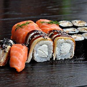 Сет №9, Sushi n Roll