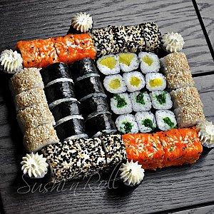 Сет Ассорти, Sushi n Roll