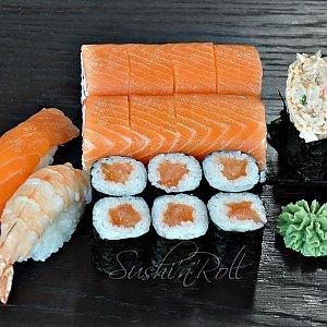 Сет мини №5, Sushi n Roll