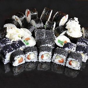 Сет Black, Sushi n Roll