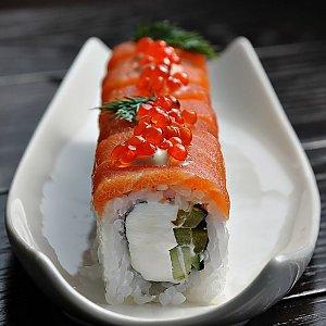 Ролл Филадельфия плюс, Sushi n Roll
