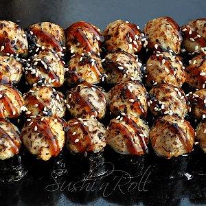 Набор Под Пармезаном, Sushi n Roll