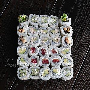 Сет White, Sushi n Roll